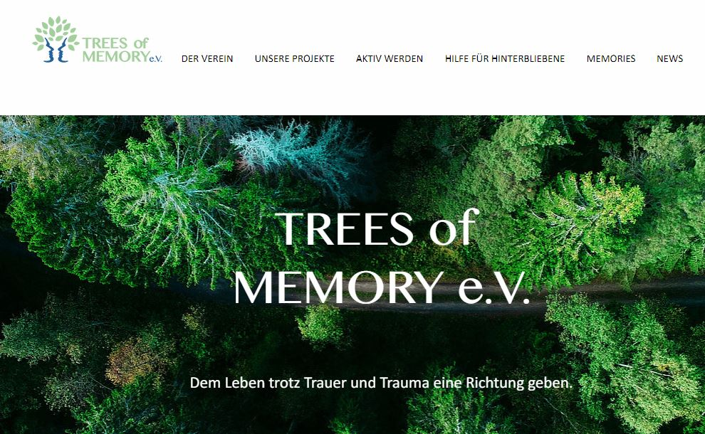 trees of memory